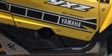 Yamaha YXZ1000